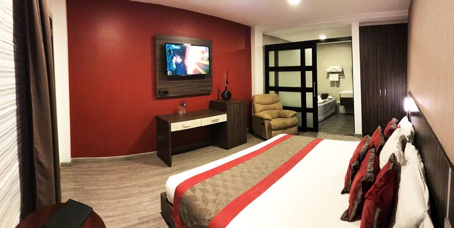 Suite Hotel Santiago de Compostella